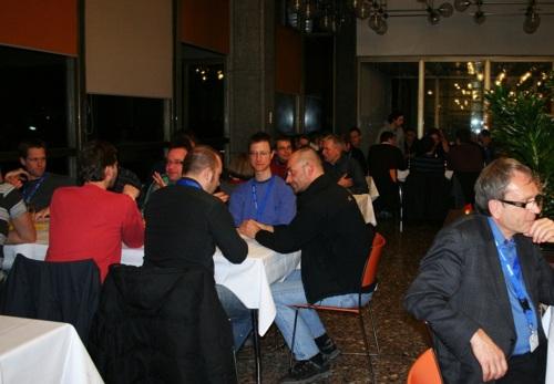 Social Event FFG2011