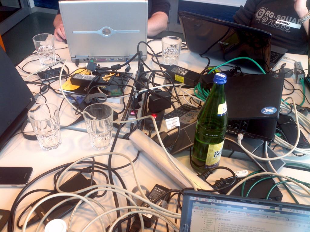 GUUG Hackcenter